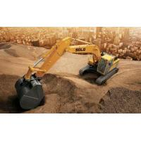 Wholesale LG6225E Hydraulic excavator from china suppliers