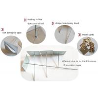 Wholesale Metal Self Stick Up Insulation Pins from china suppliers
