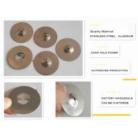 Wholesale 38mm round metal washer from china suppliers