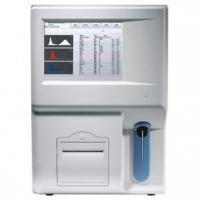 Buy cheap M101 3-part Hematology Analyzer from wholesalers