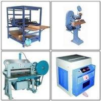 Buy cheap High Speed Note Book Copy Making Machine from wholesalers