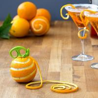 Buy cheap Zesty - Citrus Zester & Peeler from wholesalers