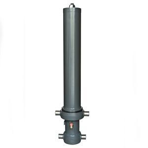 China tipping cylinders