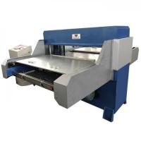 Wholesale 30tons Double Site Automatic Cutting Machine from china suppliers