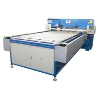 Wholesale Full automatic feeding cutting machine for sheet from china suppliers