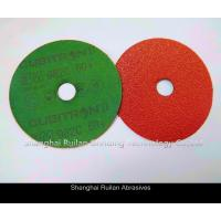 Wholesale 3M Fiber Discs from china suppliers