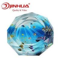China Clear Resin for Simulated Fishbowls Potting and ashtray on sale
