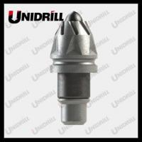 China Drilling Rigs Accessories Rock Core Barrel Teeth Rock Drilling Augers Teeth UD556L-921 on sale