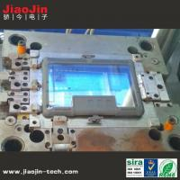 Wholesale Custom Tablet PC Case Tool Design and Plastic Molding Manufacturing Mould Parts from china suppliers