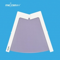 Buy cheap About us Meicen Violet Headstep Head Mask Radiotherapy Thermoplastic Mask from wholesalers