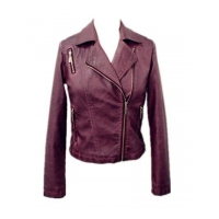 Wholesale Dirty Fake Leather Lady Ja from china suppliers