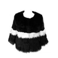 Wholesale Fake Fur Lady Jacket from china suppliers