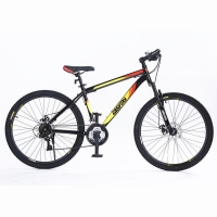 Buy cheap 21 Speed Game Exercize Disc Brake Mtb Mountain Bike from wholesalers