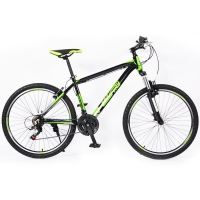 Buy cheap 27 Speed Game Trek Sport Disc Brakes Mountain Bicycle from wholesalers
