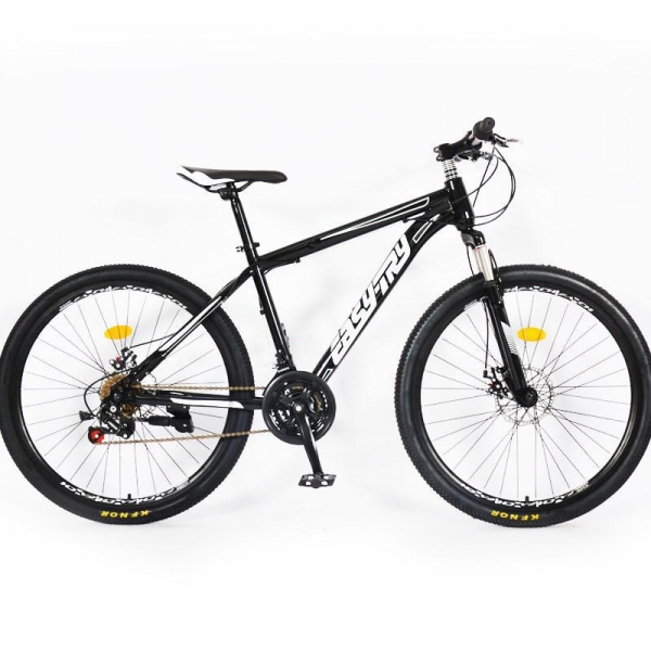 China 26 Inch High Quality Carbon Frame Customized Mountain Bikes