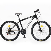 Buy cheap 26 Inch High Quality Carbon Frame Customized Mountain Bikes from wholesalers