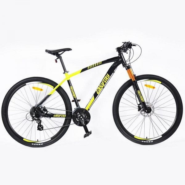 China 29 Inch Full Suspension Specialized Mountain Bike