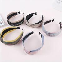 Wholesale Letter Ribbon Knotting Collar from china suppliers