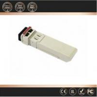 Wholesale 10G SFP+ CWDM 1470~1610nm 40Km from china suppliers