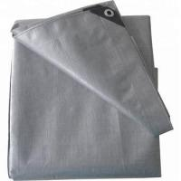 Buy cheap Orange pe tarpaulin sheets, truck cover,camping ground cover canvas from wholesalers