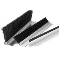 Buy cheap Strip Brush Series OUR CUSTOM WEATHER BRUSH SEALS from wholesalers