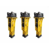 Wholesale Silenced type hydraulic breaker Rock Hammers from china suppliers