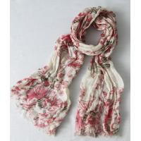 Wholesale LINEN SCARF from china suppliers