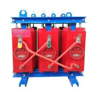 Wholesale SCB10-30kVA、50KVA、 80KVA/10KV special dry type transformer in the cupboard from china suppliers