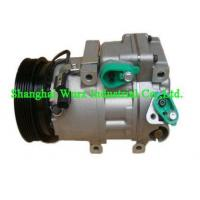 Wholesale VS16N auto ac compressor from china suppliers