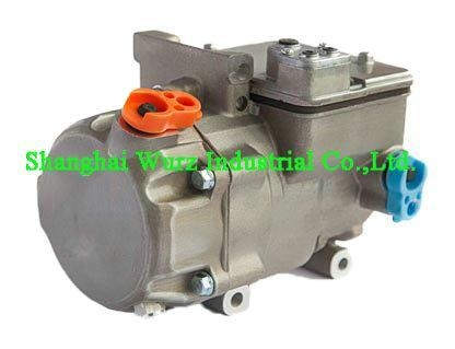 Quality 12V PMSM Permanent magnet synchronous motor compressor for sale