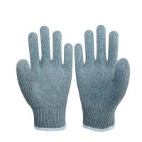 Wholesale Gray Cotton Gloves from china suppliers