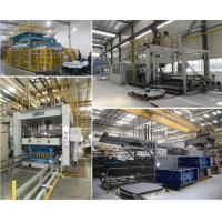 Wholesale SHP/HL96 Series Automotive Interior Parts Special Hydraulic Press and Production Line from china suppliers