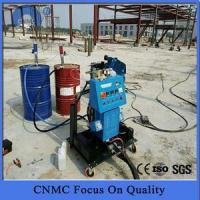 China 11kw Polyurethane Spray Foam Roofing Machine on sale