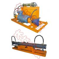 Wholesale ZBYSB series hydraulic grouting pump 110KW from china suppliers