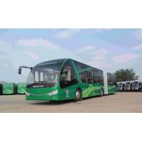 Wholesale Tractor Head Home Ankai City Bus from china suppliers