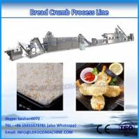 China 2015 New Products Bread Crumbs Type Croutons Machine on sale