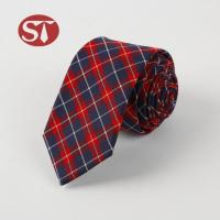 Wholesale Necktie Cotton Tie from china suppliers