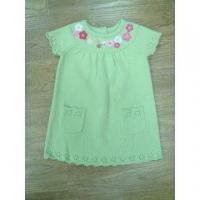 Wholesale Baby dress from china suppliers
