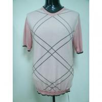 Wholesale Men's Short Sleeve Pullover from china suppliers