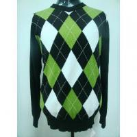 Wholesale Men's pullover from china suppliers