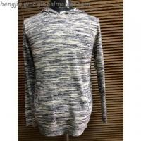 Wholesale Men hooded sweater from china suppliers