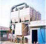 China BGD inertia pulse-jet bag dust collector Product specification: BGD on sale
