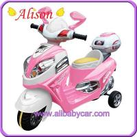 China T02410 children tricycle Electric bike on sale