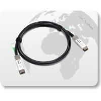 Wholesale Quadwire 4x10G (40G) QSFP Cooper Cable from china suppliers
