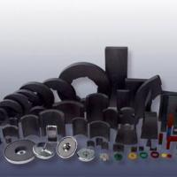 Wholesale Hard Ferrite Magnets Hard Ferrite Magnets Property from china suppliers
