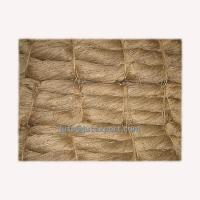 Buy cheap Textiles Jute Twine in Hanks from wholesalers
