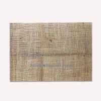 Buy cheap Textiles Jute Hessian Cloth from wholesalers