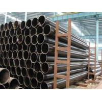 Wholesale schedule 40 galvanized hot rolled pipe from china suppliers