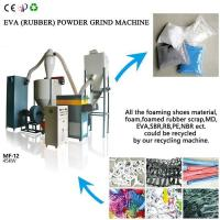 Wholesale Rubber Grinding Machine from china suppliers
