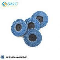 China China Silicon Carbide Flap Disc for Grinding on sale
